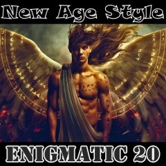 Enigmatic 20 (No. 1)
