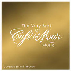 The Very Best Of Cafe Del Mar Music CD 3