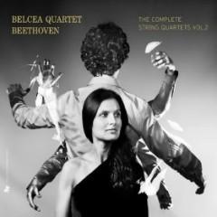 Beethoven - String Quartets Vol. 2 CD 3