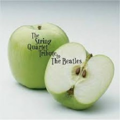String Quartet Tribute To The Beatles CD 1