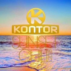 Kontor Sunset Chill CD 1 (No. 1)