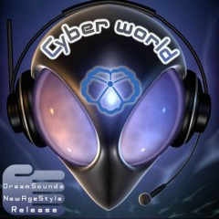 Cyber World 1 (No. 4)