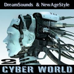Cyber World 2 (No. 4)