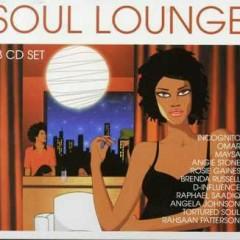 Soul Lounge Vol 1 Disc 1