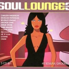 Five Years Dead Bad Boy BoogieSoul Lounge Vol 3 Disc 2