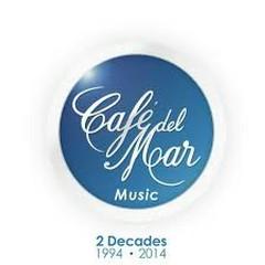 Café del Mar Music - 2 Decades 1994 - 2014 (No. 2)