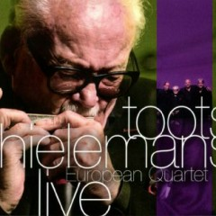 European Quartet Live - Toots Thielemans