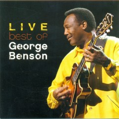 Live Best Of George Benson