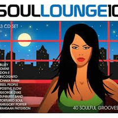 Soul Lounge Vol 10 Disc 1