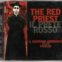 The Red Priest - Il Prete Rosso (No. 1)