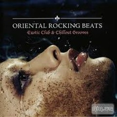 Oriental Rocking Beats Exotic Club & Chillout Grooves CD 2