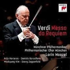 Verdi - Messa Da Requiem CD 1