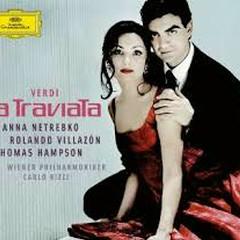 Verdi - La Traviata CD 2
