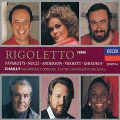 Verdi - Rigoletto CD 1