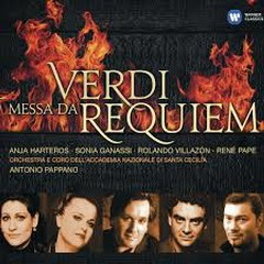 Verdi - Messa Da Requiem CD 1