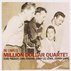 The Complete Million Dollar Quartet (No. 1)