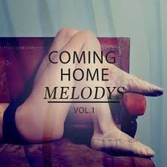 Coming Home Melodys Vol 1 Finest Selection Of Relaxing Lay Back Chill (No. 1)