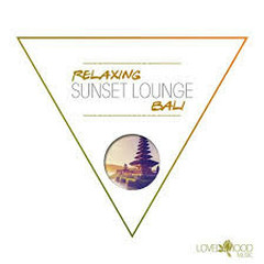 Relaxing Sunset Lounge Bali (No. 1)