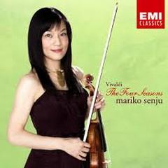 Vivaldi - Violin Concertos The Four Seasons