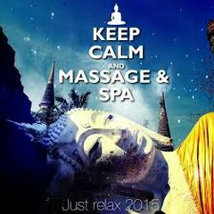 Keep Calm And Massage And Spa (No. 1)