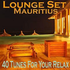 Lounge Set Mauritius (No. 3)