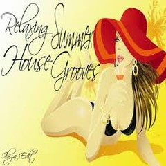 Relaxing Summer House Grooves (No. 1)