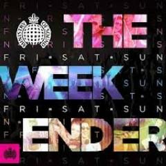 The Weekender CD 1 (No. 2)