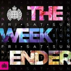 The Weekender CD 3 (No. 1)