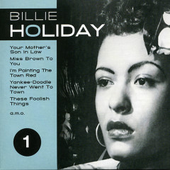 Billie Holiday (CD 1)