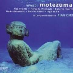 Vivaldi - Motezuma CD 1 (No. 1)