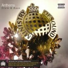 Anthems Drum & Bass CD 2 (No. 2)