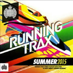 Running Trax Summer 2015 CD 1 (No. 2)