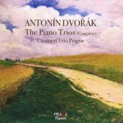 Dvorak - The Piano Trios CD 2