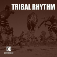 Tribal Rhythm (No. 4)