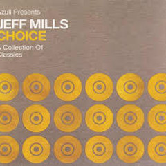 Azuli Presents - Jeff Mills - Choice - A Collection Of Classics CD 2