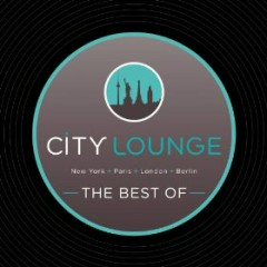 City Lounge  - The Best Of CD 1