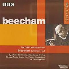Beethoven - Symphony No. 9 - Thomas Beecham,Royal Philharmonic Orchestra