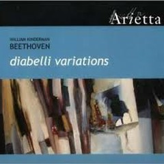 Beethoven - Diabelli Variations (No. 3)
