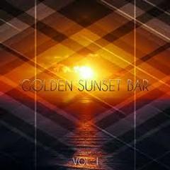 Golden Sunset Bar (No. 1)