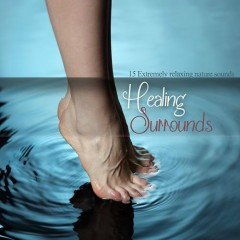 Healing Surrounds 15 Extremely Relaxing Nature Sounds