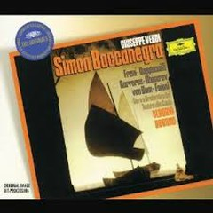 Verdi - Simon Boccanegra CD 2