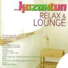 Kazantip - Relax And Lounge