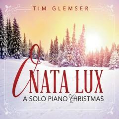O Nata Lux - A Solo Piano Christmas