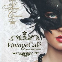 Vintage Cafe 9 - Secret Covers CD 3