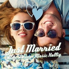 Just Married Love Lounge Music Hallig (No. 2)