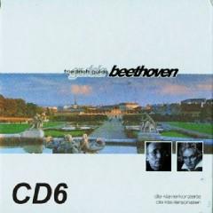 Beethoven - Complete Sonatas And Concertos CD 6 - Friedrich Gulda,Wiener Philharmoniker