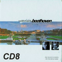 Beethoven - Complete Sonatas And Concertos CD 8