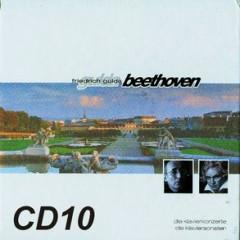 Beethoven - Complete Sonatas And Concertos CD 10