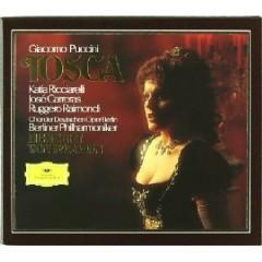 Puccini - Tosca CD 2