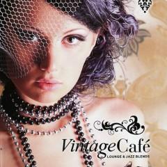 Vintage Cafe 5 - Black Pearls CD 5